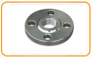 Manufacture Threaded Screwed Flange