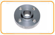 ASTM A182 Alloy Steel Screwed Flange