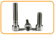 Nickel 200 Socket Cap Screw