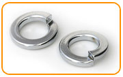 Nickel 200 Spring Washers