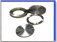 SS 304L Spectacle Blind Flange