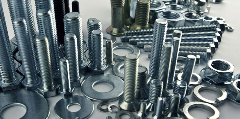 Stainless Steel 304l Fasteners Manufacturers and Suppliers India