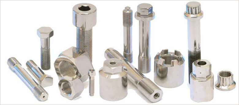 Stainless Steel 317l Fasteners