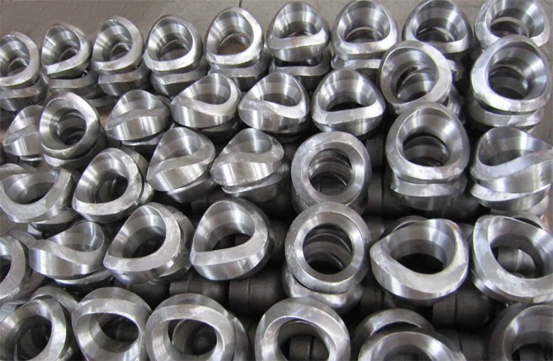 Stainless Steel 317/ 317L Forged Fittings