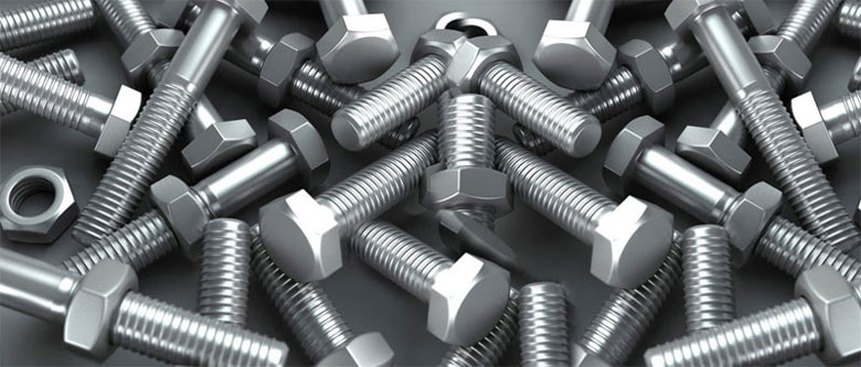 Stainless Steel Fasteners Manufacturers and Suppliers India