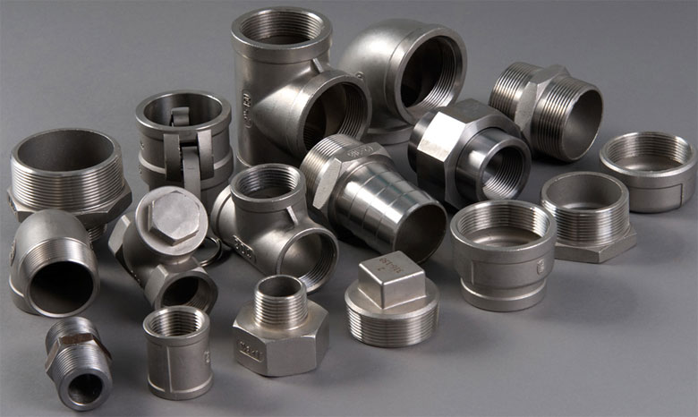 Titanium Forged Fittings Manufacturer & Suppliers India Since 1975